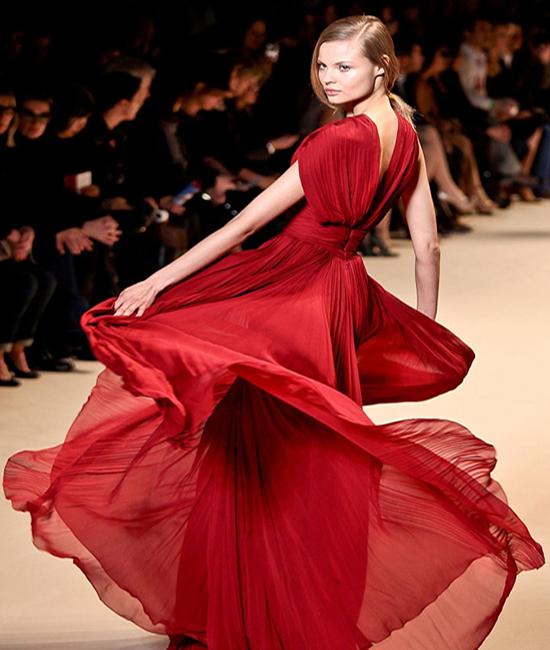 Fashion Week à Madrid: Tourisme de mode