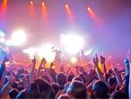 Festivals printaniers 2014