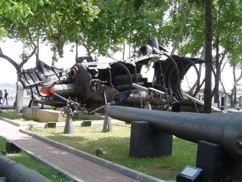 Istanbul avec des enfants: 3 Musées pour toute la famille