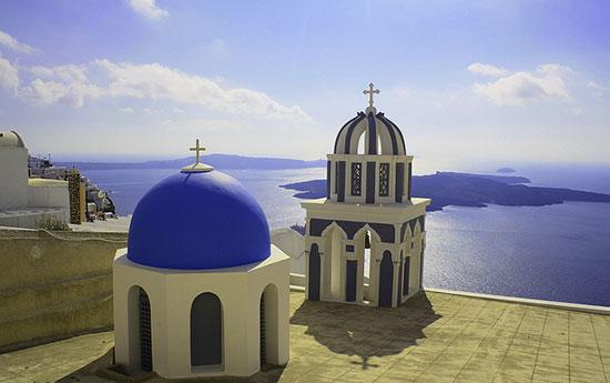 La magie des îles grecques et de leurs plages