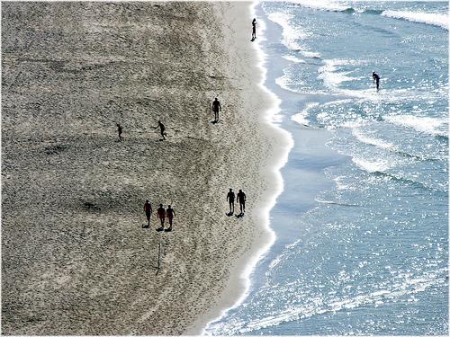 Les meilleures plages nudistes