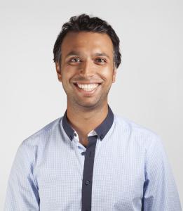 Interview avec Naveen Sharma, membre de l'équipe fondatrice de Lodgify