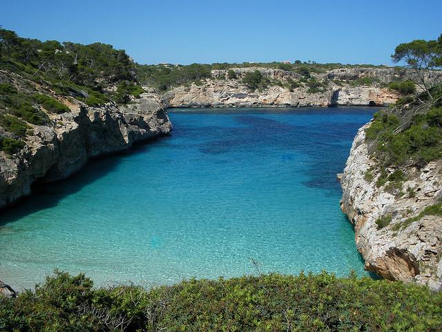 Îles Baléares ou Îles Grecques ... lesquelles préférez-vous?