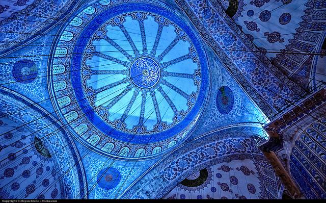 Une journée à Istanbul