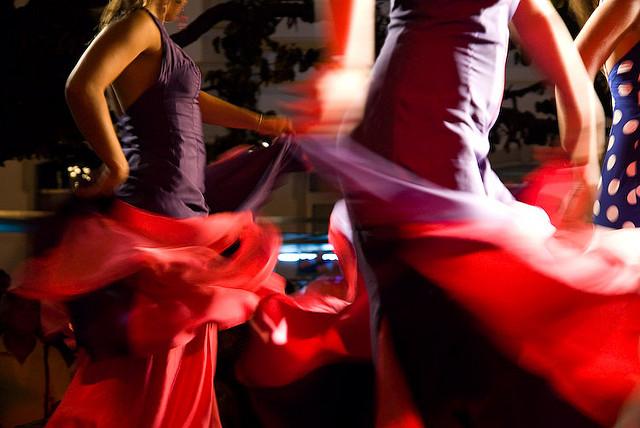 Ce que vous ne saviez pas sur la Foire d'Avril de Séville