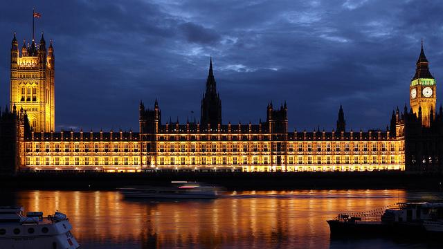 8 plans différents pour passer la nuit à Londres