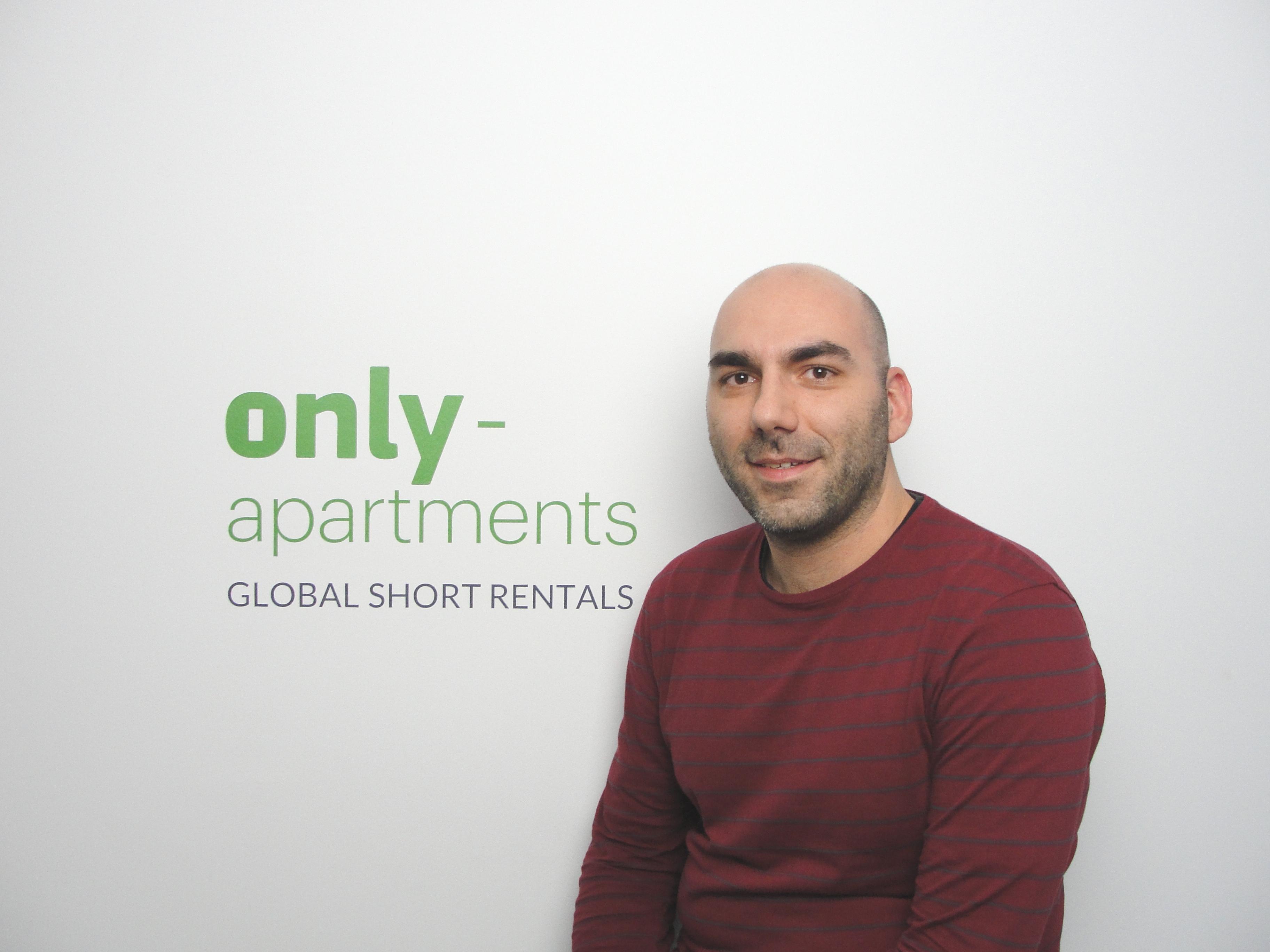 Rencontre avec votre Account Manager: Andreas Kotronakis