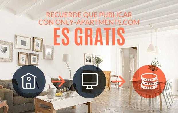 Pourquoi publier votre appartement avec nous?