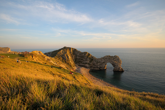 La Grande Bretagne a aussi de belles plages