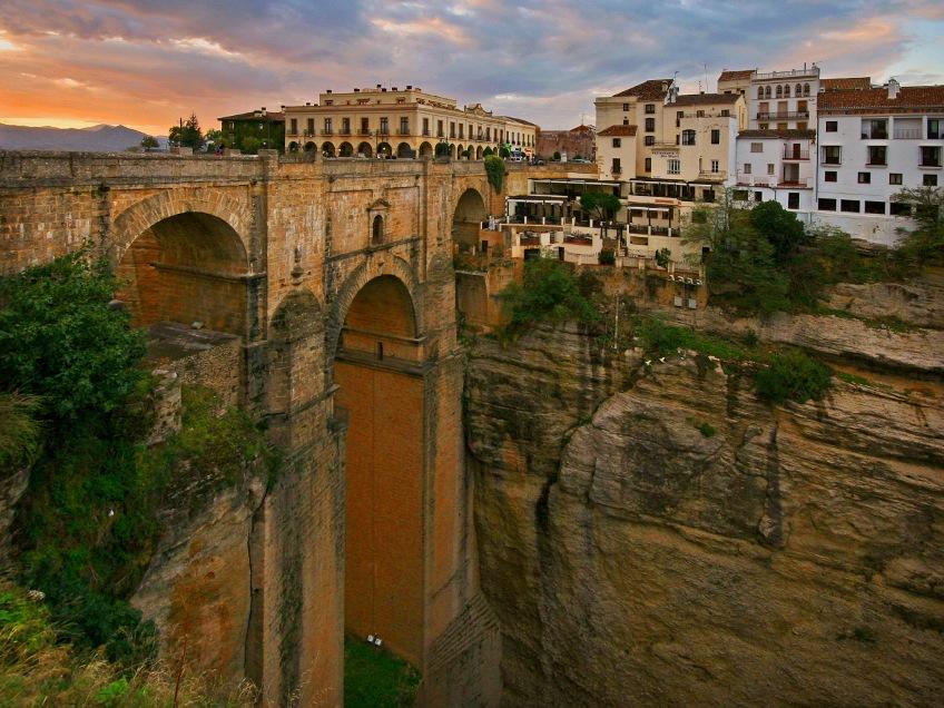 Les meilleurs villages du sud de l'Espagne