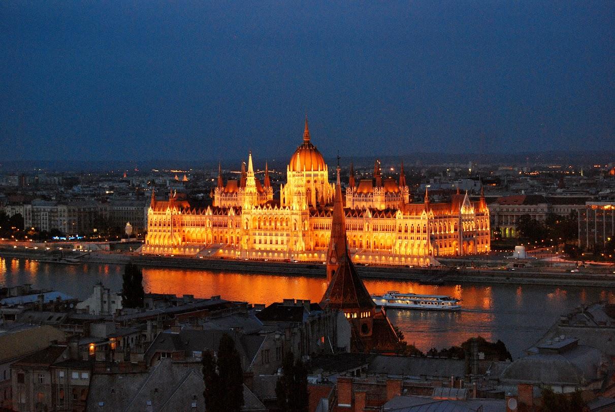 5 raisons pour lesquelles visiter Budapest vous transformera