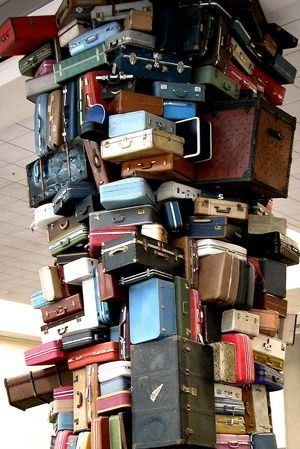 5 astuces pour éviter l'excédent de bagages