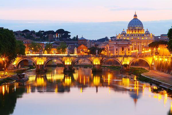 Jubilé à Rome