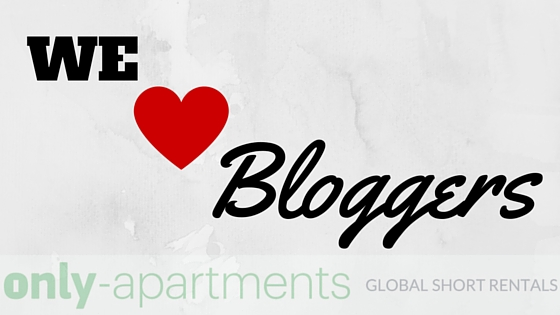 Collaborations avec des Blogueurs pour promouvoir les appartements
