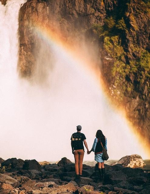 Partir en couple : 5 conseils pour devenir des compagnons de voyage idéaux