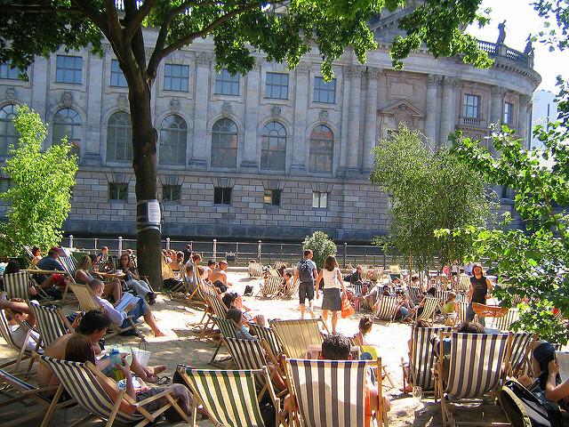 Berlin au printemps: 9 choses à faire