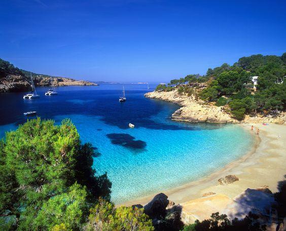 Top 5: Marchez sur les plus belles plages d'Espagne