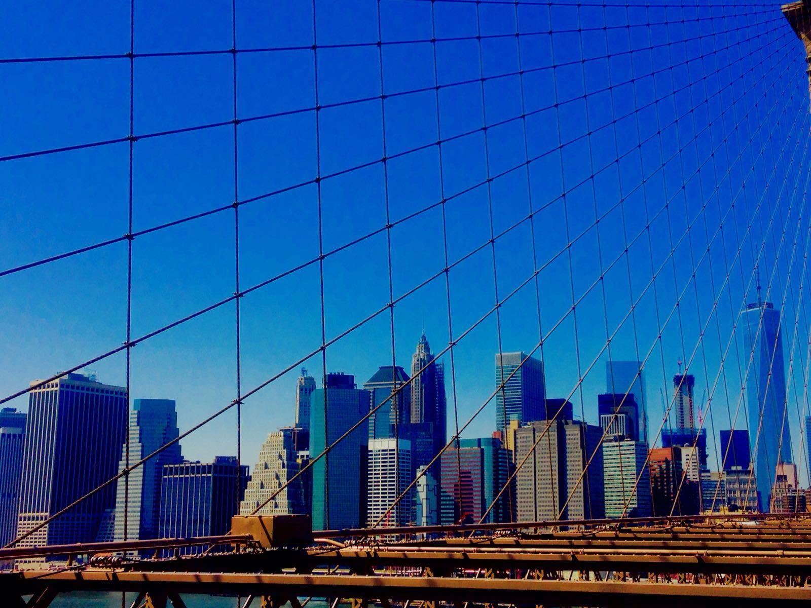New York en images: découvrez la ville de vos rêves