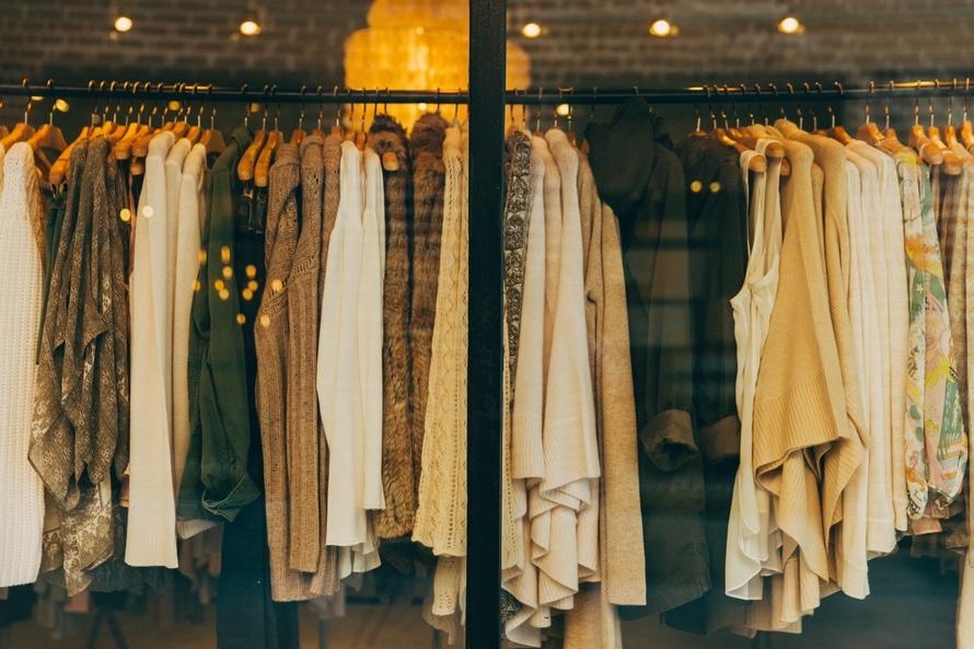 Shopping à New York: tout ce que vous devez savoir